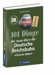 Die schönsten Eisenbahnen Deutschlands