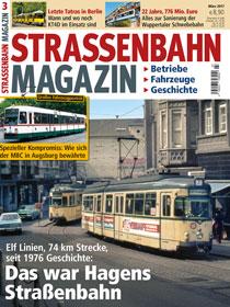 Das war Hagens Straßenbahn