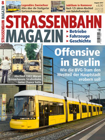 Offensive in Berlin