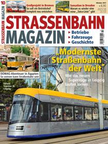 """""""Modernste Straßenbahn der Welt"""""""