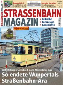 So endete Wuppertals Straßenbahn-Ära