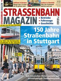 150 Jahre Straßenbahn in Stuttgart