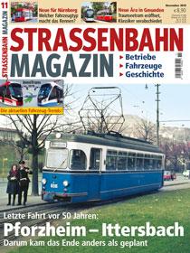 Letzte Fahrt vor 50 Jahren: Pforzheim - Ittersbach