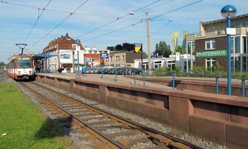 Auf Geht S Strassenbahn Magazin